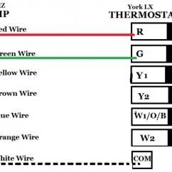 Thermostat Wiring Diagram For Heat Pump A 3 Way Switch With 2 Lights Furnace 6 Stromoeko De Simple Question Hvac Diy Chatroom Home Rh Diychatroom Com Heater Water