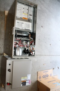 Need Help Installing Residential Furnace/ac Coil