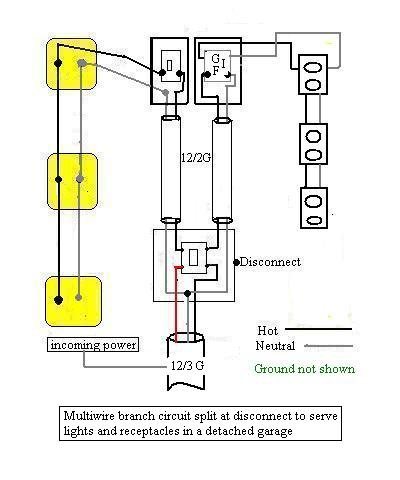 Wiring Diagram For A Garage – Readingrat Net