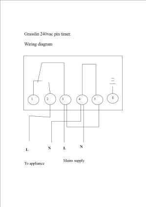 HELP, How To Wire Contactor For Switching HID Lights