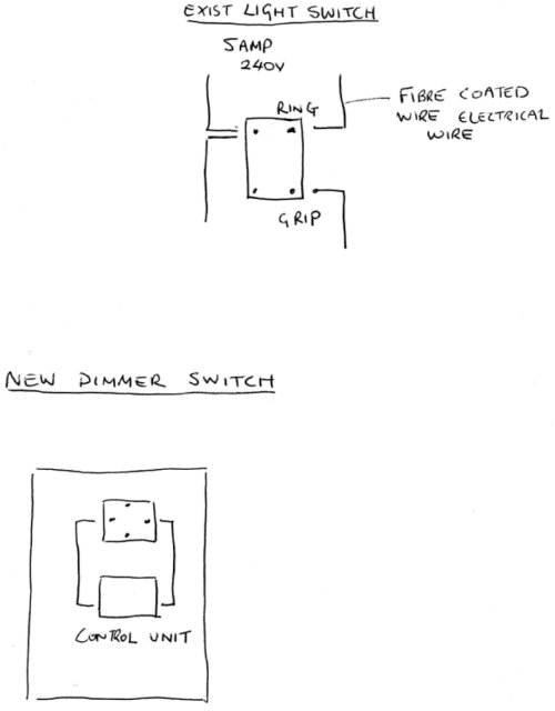 small resolution of ing dimmer switch to old electrical wiring electrical circuit jpg