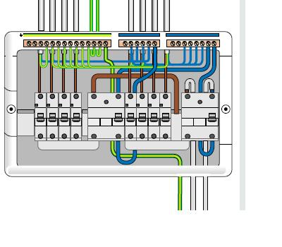 Pilot Wire ?? Electrical DIY Chatroom Home Improvement Forum