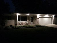 Recessed Soffit Lights Outdoor - Outdoor Lighting Ideas