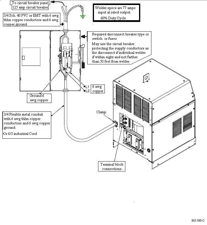 on 40 circuit breaker panel wiring diagram