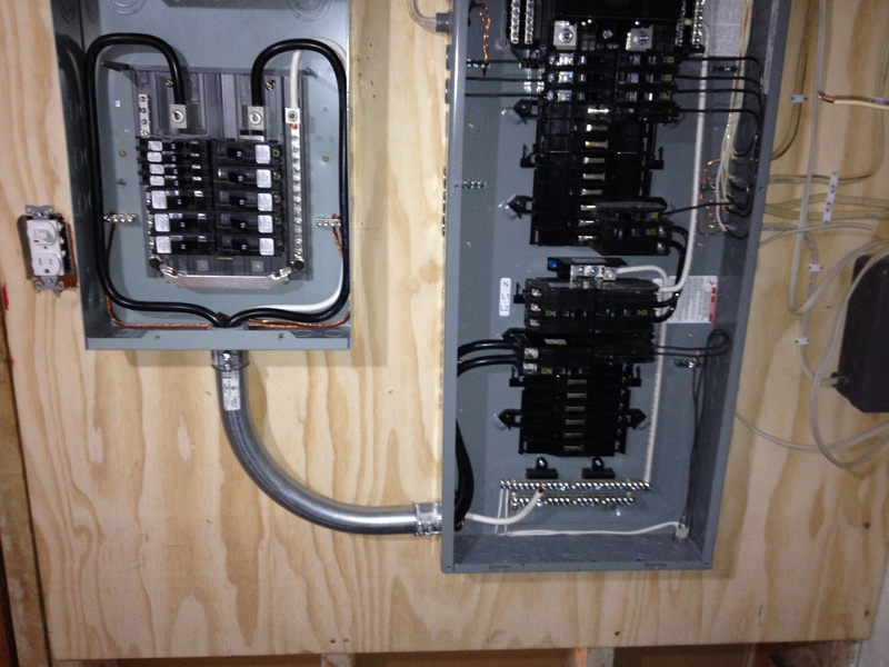 how to wire a subpanel diagram hobart welder wiring installing for workshop - electrical page 2 diy chatroom home improvement forum