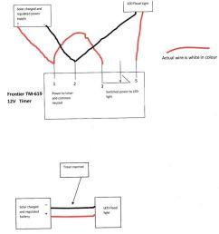 defiant timer wiring diagram [ 893 x 937 Pixel ]