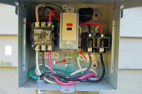 Hot Tub Wiring Diagram Hot Tub Wiring Diagram Hot Tub 220 Wiring
