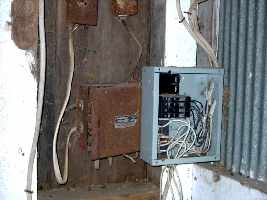 In 1923 Old House Electrical Diy Chatroom Home Improvement Forum