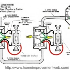 2 Gang Way Switch Wiring Diagram Uk Alarm System Circuit Diy Chatroom Home Improvement Forum - 3-way