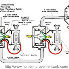 Ceiling Fan Wiring Diagram Separate Switches 2008 Jeep Wrangler Stock Radio Diy Chatroom Home Improvement Forum - 3-way Switch