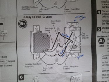 lutron 3 way dimmer switch wiring diagram grundfos water pump and light problem electrical diy chatroom home