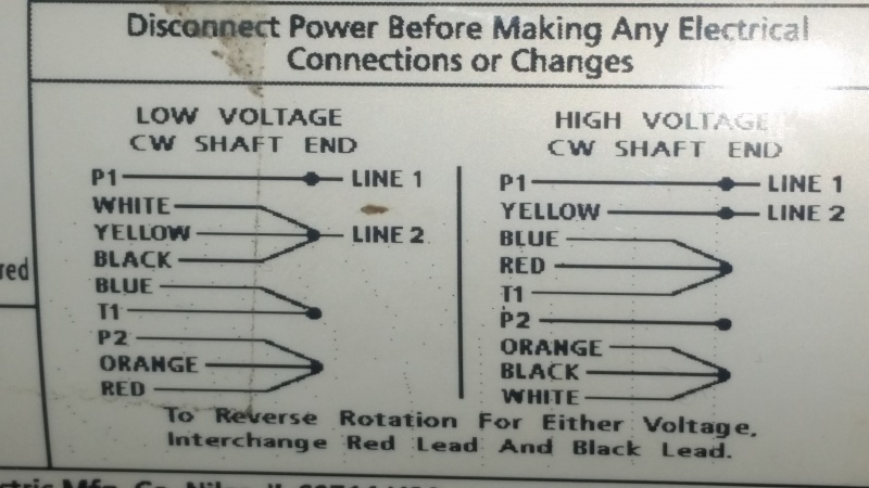 Low Voltage Motor Wiring Together With 6 Lead Motor Wiring Diagram In