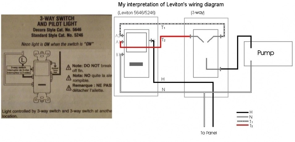 Diagram Leviton Decora 3 Way Switch Wiring Diagram Free Picture Full Version Hd Quality Free Picture Nephrondiagram Vagalume Fr