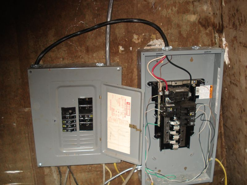 Sub Panel Bonding Electrical Diy Chatroom Home Improvement Forum