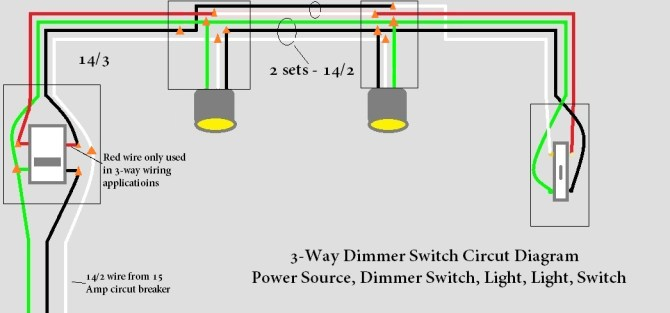 diagram 3 way dimmer switch wiring diagram for led full
