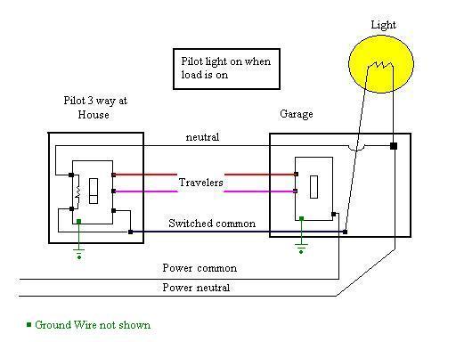 1 Way Light Switch Diagram: 1 Gang 3 Way Light Switch Wiring Diagram Images   Vitzaru,Lighting