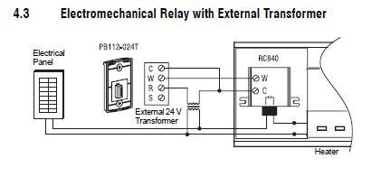 Fahrenheat Electric Baseboard Heater Wiring Diagram Marley