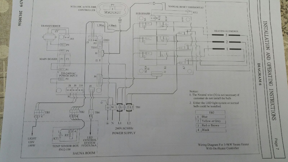 Wiring Schematic Electrical Diy Chatroom Home Improvement Forum