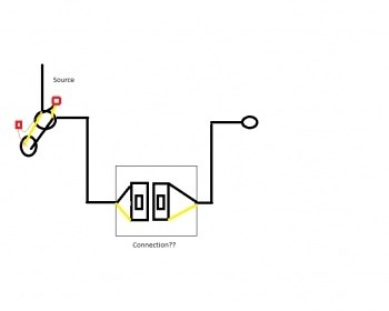 Power Light Switch Wiring Diagram ~ Diagram and Circuit