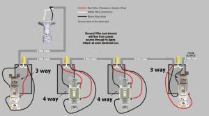 5way Switch  Electrical  DIY Chatroom Home Improvement