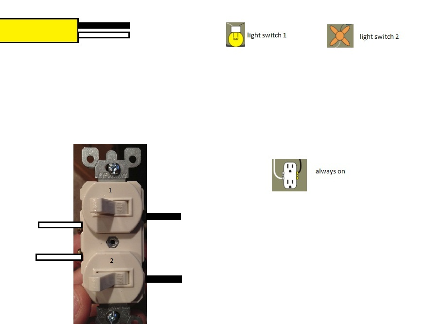 Of Wiring Diagram For Bathroom Fan Wire Diagram Images Wiring Diagram