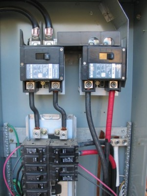 Jumping From Main Panel To Subpanel  Electrical  DIY Chatroom Home Improvement Forum