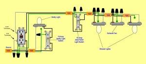 Proper Wiring Diagram  Electrical  DIY Chatroom Home Improvement Forum