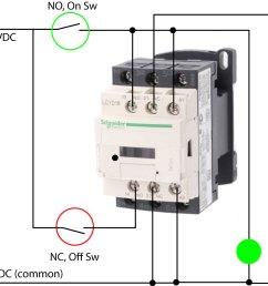 contactor wiring latchingcontactor jpg [ 1181 x 1054 Pixel ]