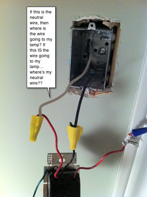 Wiring A Shop Light Electrical Diy Chatroom Home Improvement Forum