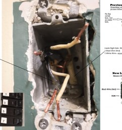 light switch replacement issue electrical diy chatroom home light switch replacement issue current wiring jpg [ 2400 x 1732 Pixel ]