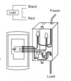 Wiring Diagram 220v Motor And Double Pole Switch : 48