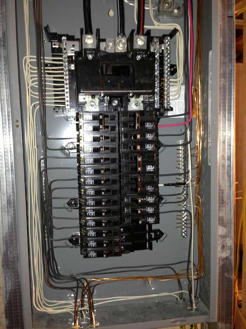 medium resolution of wiring a main panel schema wiring diagrams main electrical panel wiring wiring a main panel