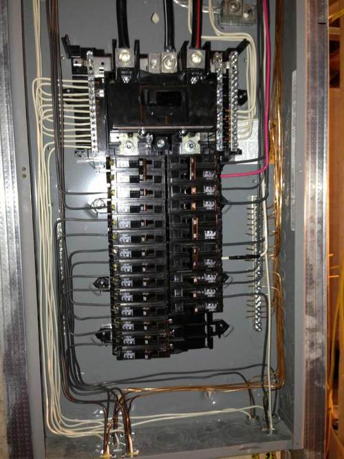 small resolution of wiring a main panel schema wiring diagrams main electrical panel wiring wiring a main panel