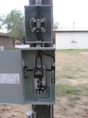 200 Amp Meter Loop Critique My Work  Electrical  DIY Chatroom Home Improvement Forum
