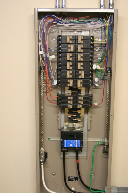 Wiring A Garage Electrical Page 2 Diy Chatroom Home Improvement