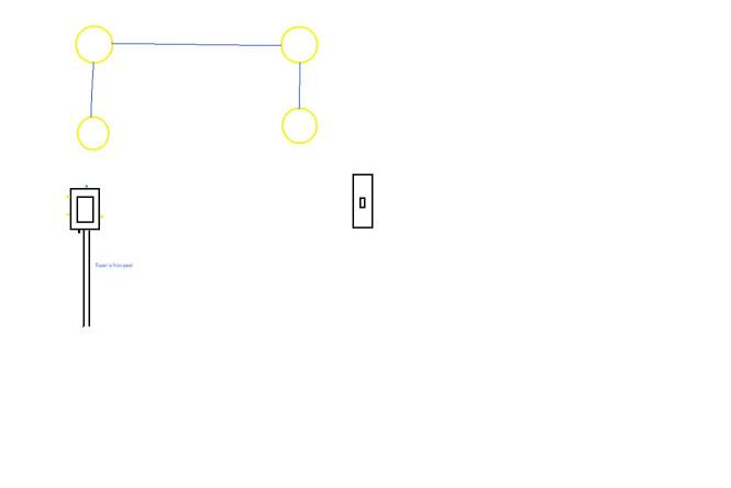 can light wiring diagram can image wiring diagram wiring multiple recessed lights diagram wiring diagram on can light wiring diagram