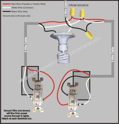 5 way light switch wiring diagram - Wiring Diagram