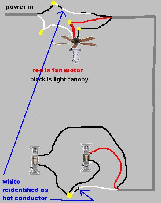 Home Wiring Black Red White Additionally Home Electrical Wiring
