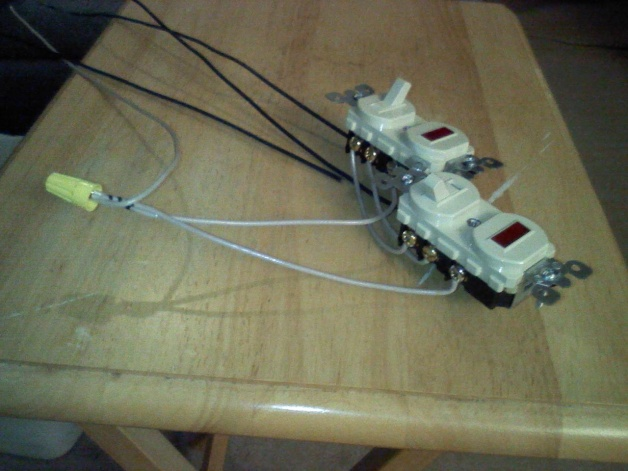 Off Switch Electrical Page 2 Diy Chatroom Home Improvement Forum