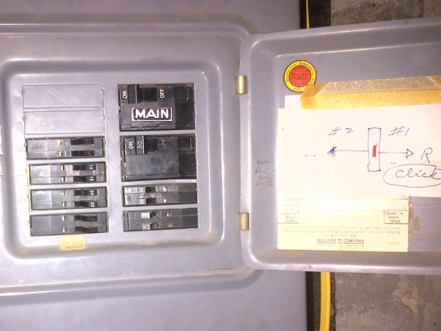 Square D 100 Amp Panel Electrical Diy Chatroom Home Improvement
