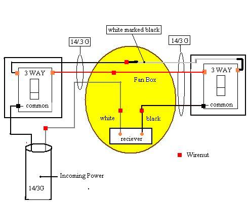 ceiling light wiring diagram three way switch wire all data installation pictures reference 3