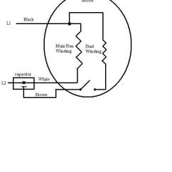 Wiring Diagram 220v Capacitor Start Motor How To Make A Uml Java For Fan Schematic Need Help Old Electrical Page 2 Diy