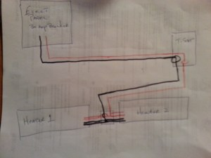 Electric Baseboard Heaters  Electrical  Page 2  DIY