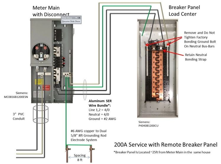 wiring diagram for a 12 t