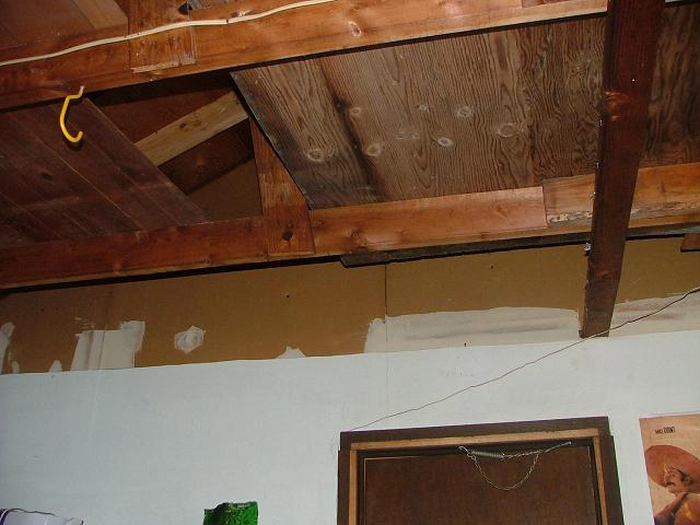 Garage Ceiling Insulation Help