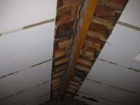 Ventilation Baffles In Cathedral Ceiling - Building ...