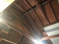 Garage Ceiling Framing... Any Ideas? - Building ...