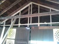 "Garage Renovation/vaulted Ceiling & Removing ""ceiling"
