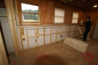 Framing A Walkout Basement - Building & Construction - DIY ...