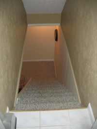 Open Stairs In Basement - Building & Construction - DIY ...